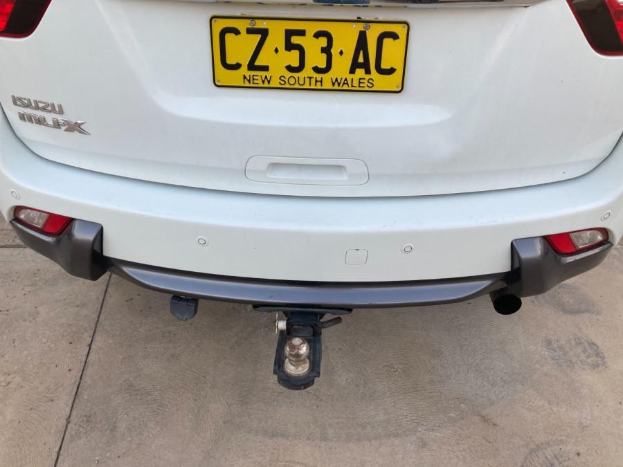 2014 MY15 Isuzu UTE MU-X Turbo LS-U Wagon Image 21