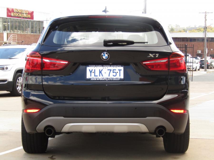 2015 BMW X1 F48 xDrive20d Suv Image 6