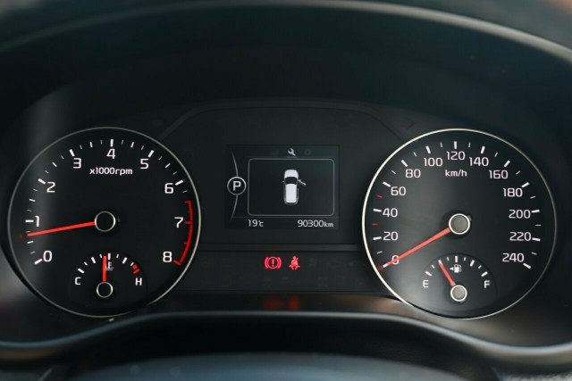 2016 Kia Sportage QL MY16 Si 2WD Suv Image 15
