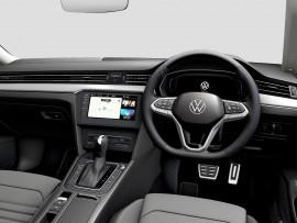 2021 Volkswagen Passat B8 162TSI Premium Wagon