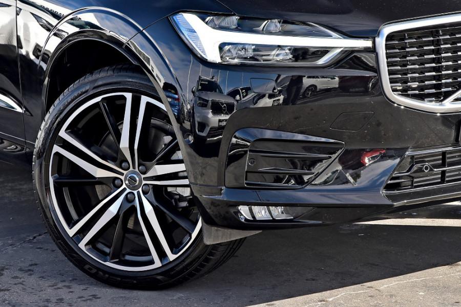 2019 Volvo XC60 UZ T6 R-Design Suv Mobile Image 6