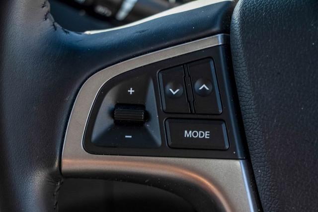 2018 Hyundai Accent RB6 MY18 Sport Sedan Image 13