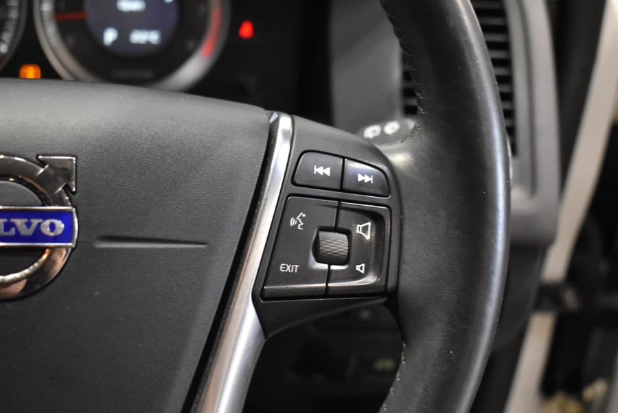 2012 Volvo XC60 (No Series) MY13 T5 Teknik Suv Image 16