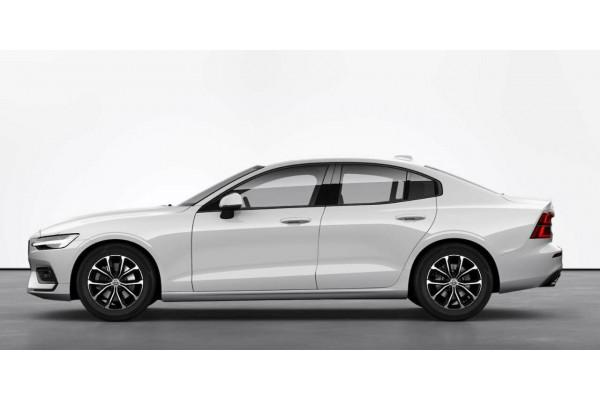 2020 MY21 Volvo S60 Z Series T5 Momentum Sedan Image 2