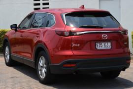 2017 Mazda Cx-9 TC Sport Suv Image 3