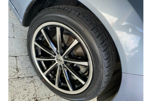 2011 Honda Accord Euro Luxury Sedan Image 5