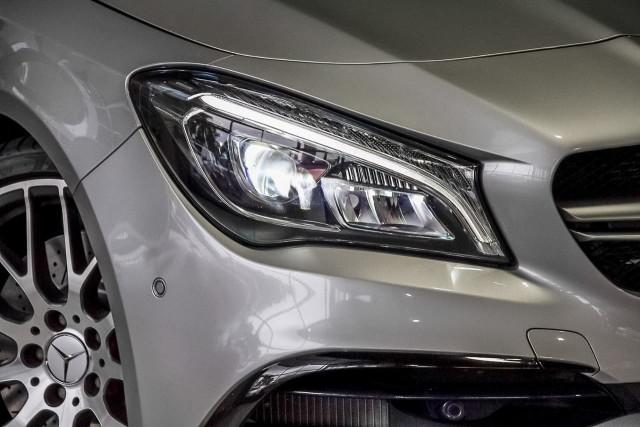 2016 Mercedes-Benz Cla-class X117 CLA45 AMG Wagon Image 17