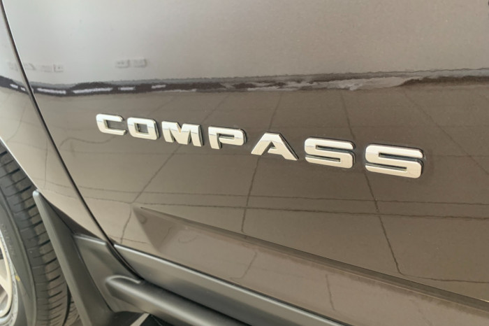 2014 Jeep Compass MK MY14 Limited Suv Image 5