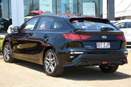 2019 Kia Cerato Hatch BD Sport Plus Hatchback Image 3