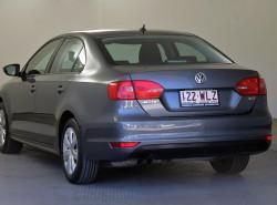 2013 MY13.5 Volkswagen Jetta 1B 118TSI Sedan Image 3