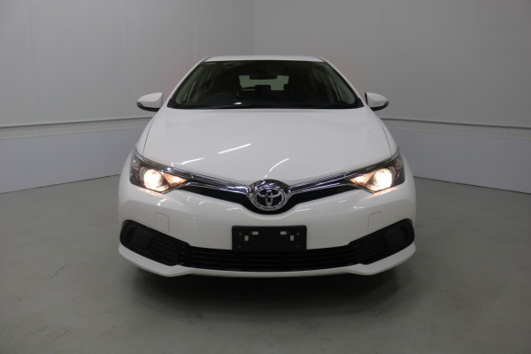 2018 Toyota Corolla ZRE182R ASCENT Hatchback Image 3