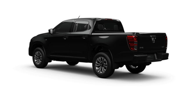 2020 MY21 Mazda BT-50 TF XT 4x4 Pickup Ute Mobile Image 18