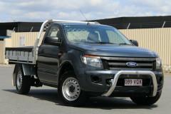 Ford Ranger XL 4x2 PX MkII