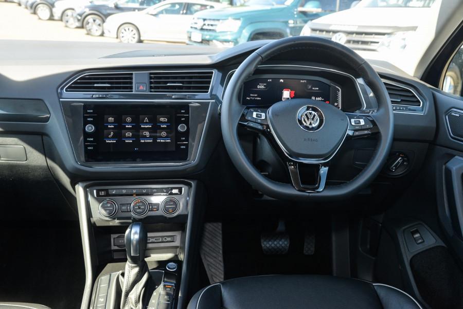 2020 Volkswagen Tiguan 5N 110TSI Comfortline Suv Image 7