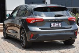 2018 MY19 Ford Focus SA Titanium Hatch Hatch Image 3