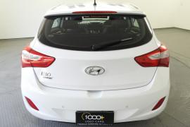 2015 MY16 Hyundai i30 GD3 Series II Active X Hatchback Image 5