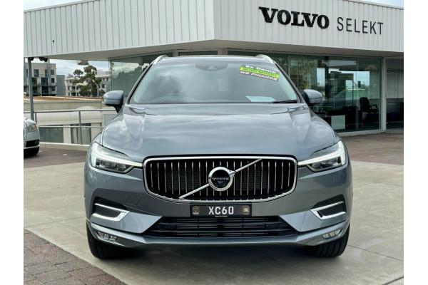 2020 MY21 Volvo XC60 UZ MY21 T5 AWD Inscription Suv Image 2