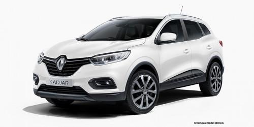 2019 MY20 Renault Kadjar XFE Zen Suv