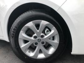 2021 MG MG3 SZP1 Core Hatchback image 33