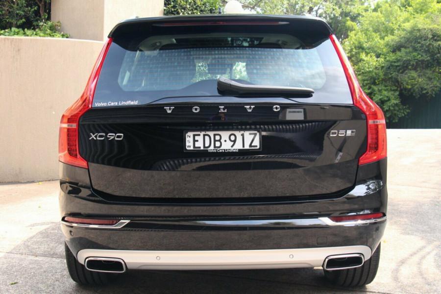 2018 MY19 Volvo XC90 L Series D5 Inscription Suv Mobile Image 18
