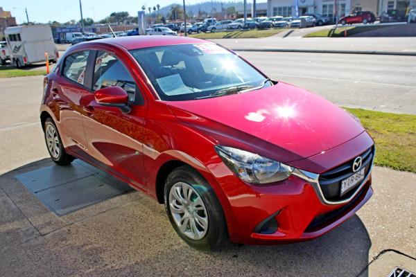 2019 Mazda Mazda2 DJ2HA6 Neo Hatchback Image 4