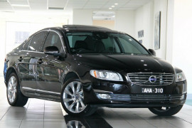 Volvo S80 T6 Geartronic AWD Luxury A Series MY15