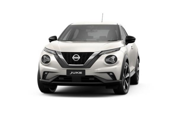 2021 MY20 Nissan JUKE F16 ST-L Suv