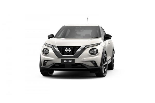 2021 MY20 Nissan JUKE F16 ST-L Suv Image 3