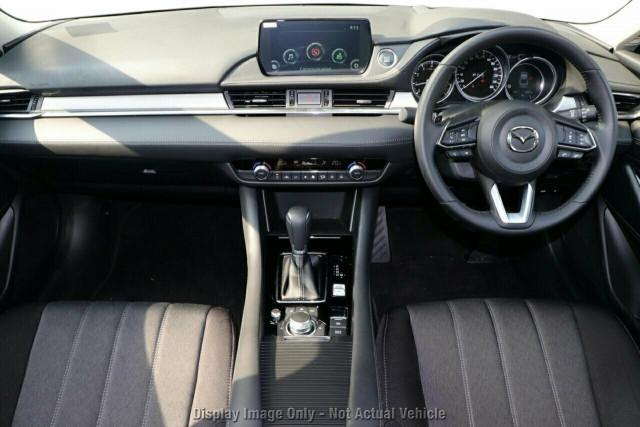 2020 MYil Mazda 6 GL Series Sport Sedan Sedan Mobile Image 6