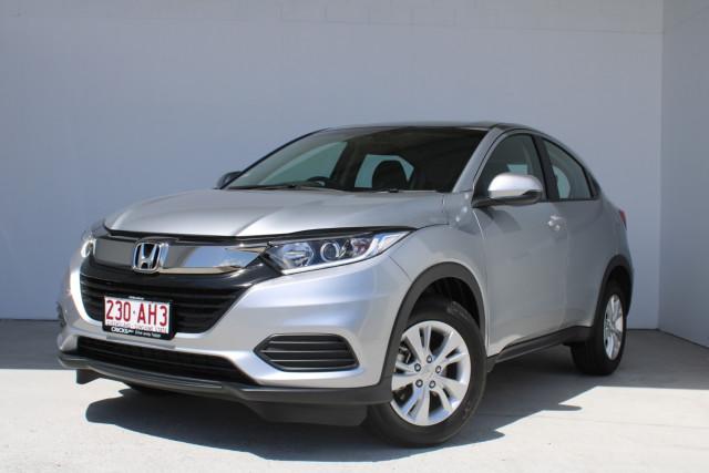 2020 MY21 Honda HR-V VTi Suv Image 3