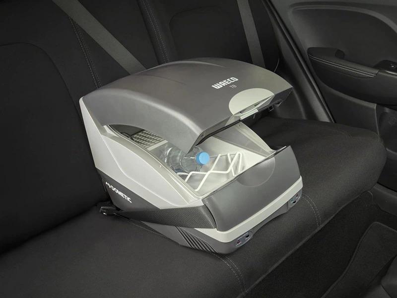 Portable cooler - 12volt 15 litre