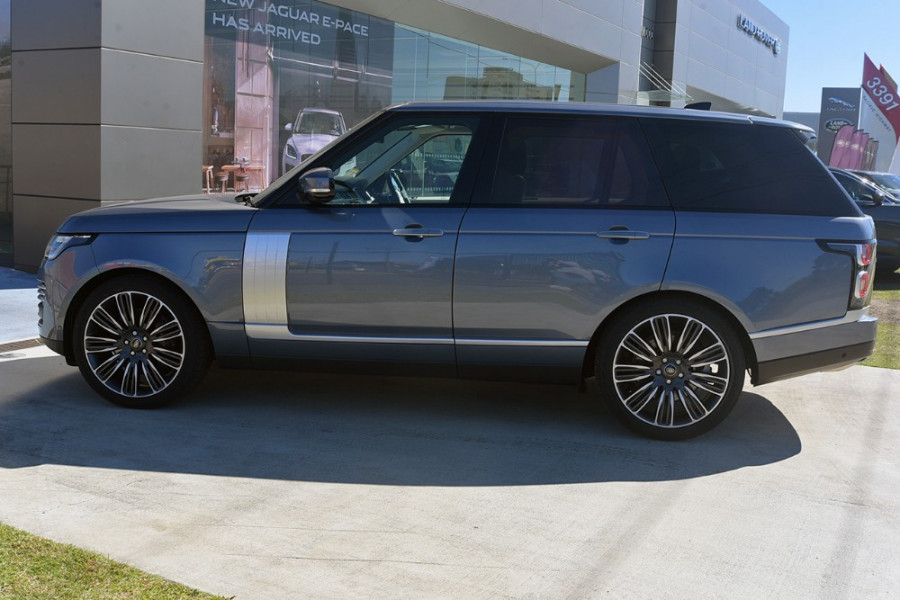 2019 Land Rover Range Rover L405 Autobiography Suv Mobile Image 6