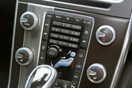 2014 MY15 Volvo V60 F Series MY15 T5 Geartronic R-Design Wagon