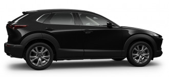 2020 Mazda CX-30 DM Series G20 Touring Wagon image 10