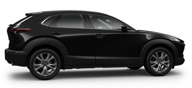 2020 Mazda CX-30 DM Series G20 Touring Wagon Mobile Image 10