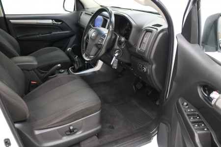 2016 Holden Colorado RG MY16 LTZ Utility