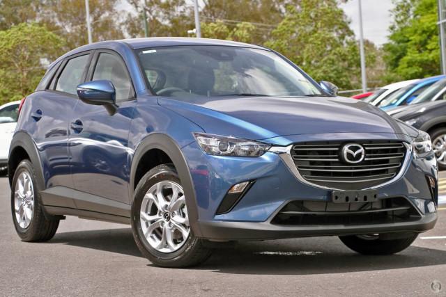 2020 Mazda CX-3 DK Maxx Sport Suv