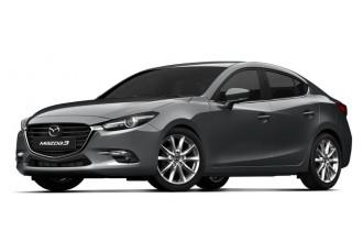 Mazda Mazda3 SP25 GT Sedan BN Series