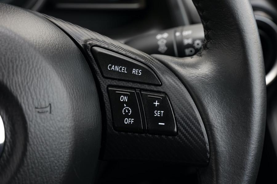2016 Mazda 2 DJ2HAA Maxx Hatch Image 22