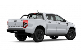 2020 MY21.25 Ford Ranger PX MkIII Sport Utility Image 4