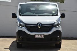 2019 Renault Trafic SWB Premium 2.0L T/D 125kW 6Spd Auto Van Image 2
