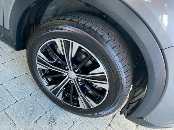 2018 Mitsubishi Eclipse Cross LS Suv Image 5