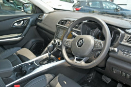 2019 Renault Kadjar Intens Wagon