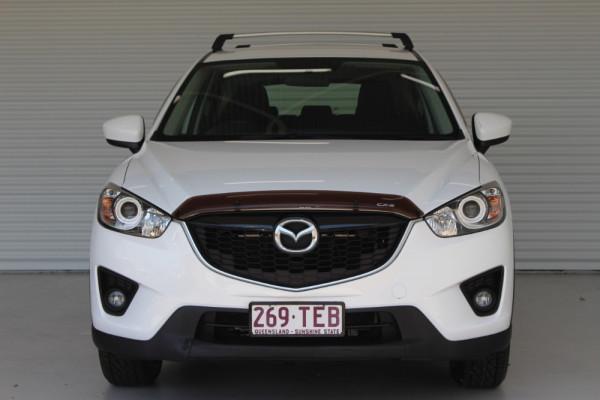 2013 Mazda Cx-5 KE1031 MY13 MAXX Suv Image 3