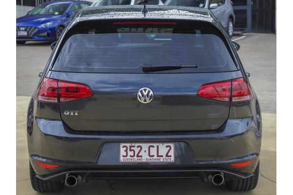 2015 MY16 Volkswagen Golf 7 GTI Hatchback Image 3