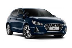 Hyundai i30 Trophy PD2