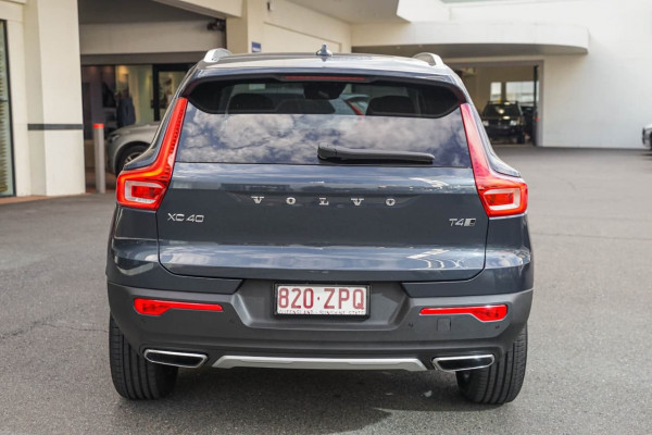 2019 Volvo Xc40 (No Series) MY20 T4 Inscription Suv Image 2