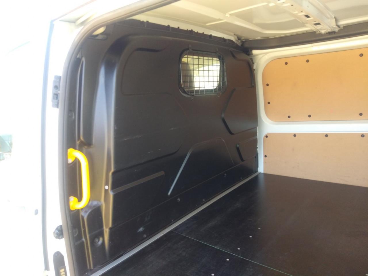 2016 Ford Transit Custom VN 290S Van Image 10