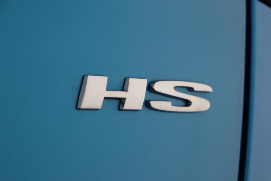 2021 MG HS SAS23 Vibe Rv/suv