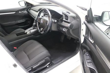 2017 Honda Civic 10TH GEN MY17 VTI-L Sedan Image 4